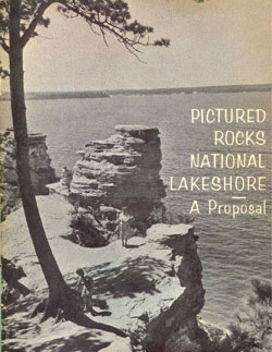 Pictured Rocks Proposal